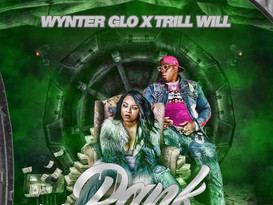 Wynter Glo Ft Trill Will - Bank (Music Video)