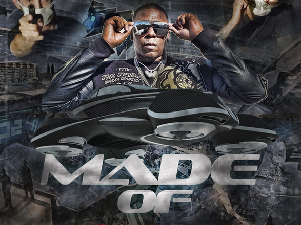 Yacob ft Trill Will - Made Of