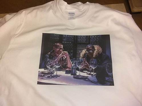TRILL BOND MOB SHIRT