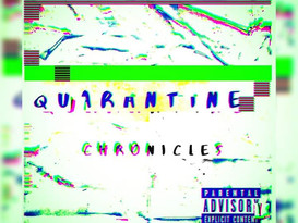 AUBREN JAY - QUARANTINE CHRONICLES (ALBUM)