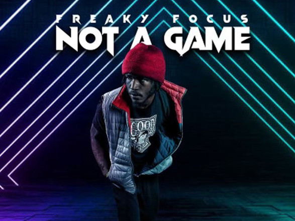 Freaky Focus - Not A Game