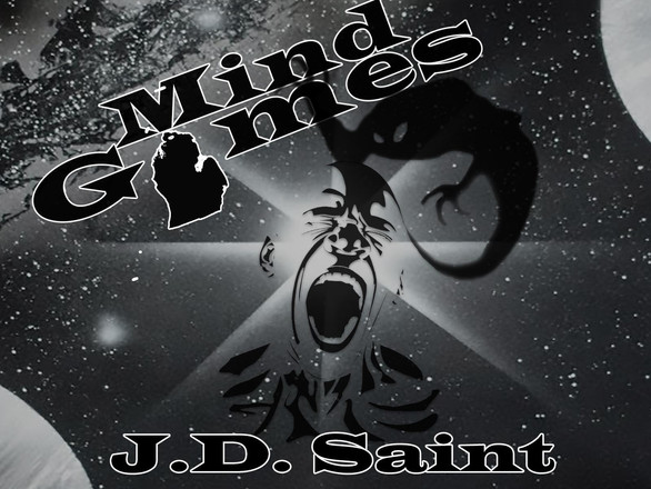 J.D. Saint - Mind Games