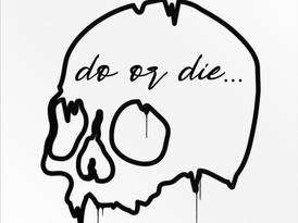 YACOB - DO OR DIE