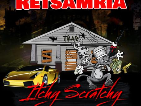 Retsamria - The Itchy Scratchy Show
