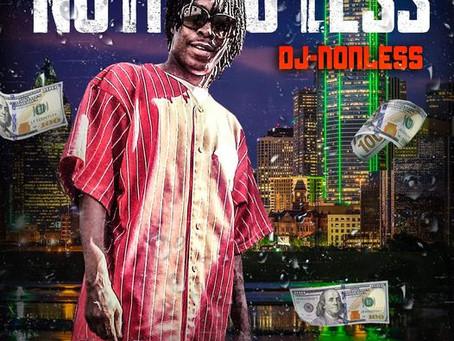 DJ-NonLess Nothing Less
