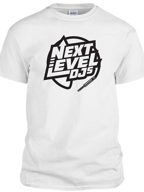 Next Level DJ Coalition T-Shirt