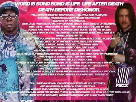 Trill Bond - Side Piece (4/16)