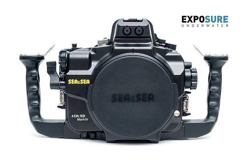 Sea Sea UW-Housing MDX-5D MarkIV till Canon 5D Mark IV