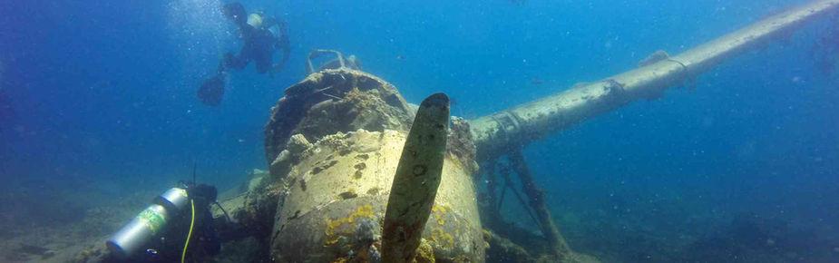 Friskvårdsbidrag dykning