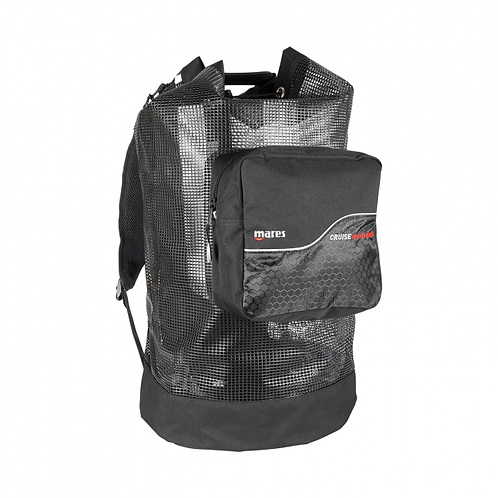 Mares Cruise Back Pack Mesh Deluxe