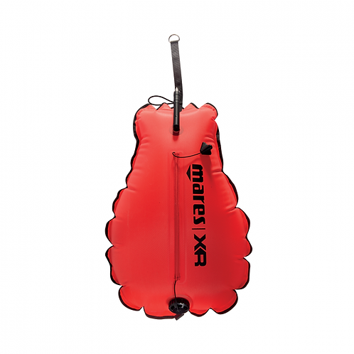 Mares Lift Bag Orange 80 lbs/36 kg - XR Line