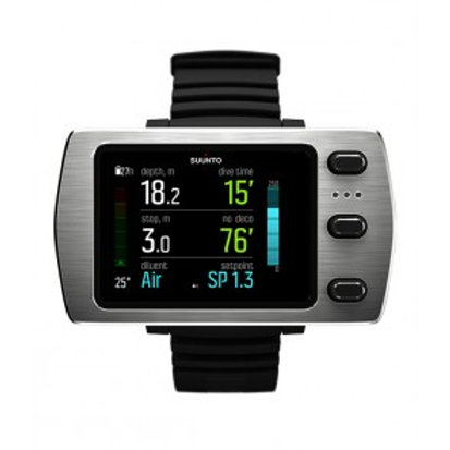 Suunto EON Steel inkl Interface USB
