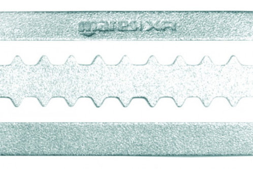 Mares Toothed SS316 Trigliders 10 pc - XR Line