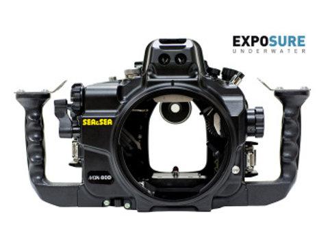 Sea Sea UW-Housing MDX-80D till Canon EOS 80D DSLR