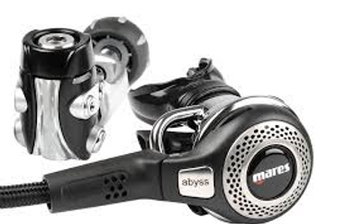Mares Abyss 52X