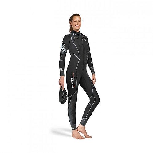 Mares Flexa 8.6.5. She Dives