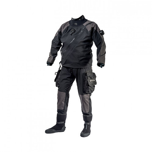 Mares Drysuit Kevlar with Latex Seals - XR Line