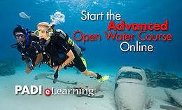 PADI eLearning, Advanced Open Water Diver, Referral, PADI Touch, Dykcert, Dykcertifikat, Dykskola, Dykcenter, Dykresa, Dykresor, Liveaboard, Dykning, Ta dykcertifikat i Thailand, Ta dykcertifikat i Mexiko, Mexico, Ta dykcertifikat i Egypten, Ta dykcertifikat på Maldiverna