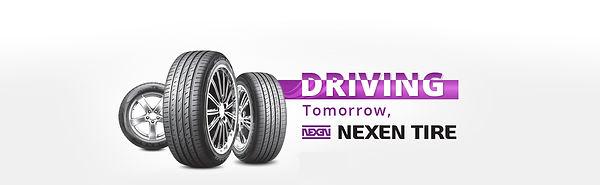 Nexen tires X Spurt Tyres Ipswich 01473 254596