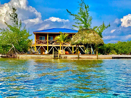 Private Heaven Belize