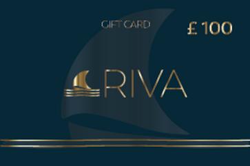 £100 Gift Card (Digital)