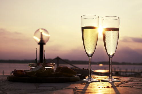 PROSECCO PACKAGE