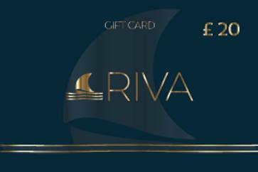 £ 20 Gift Card (Digital)