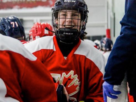 OHL Draft: Ottawa 67's picked Gerrior