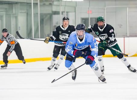 USHL Draft: Green Bay picked Campbell