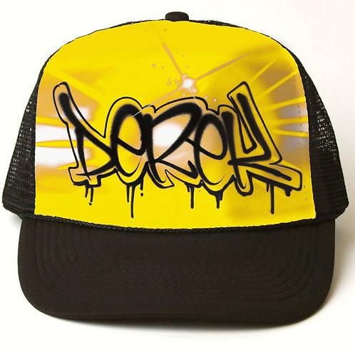 Smalley Grafitti Hat