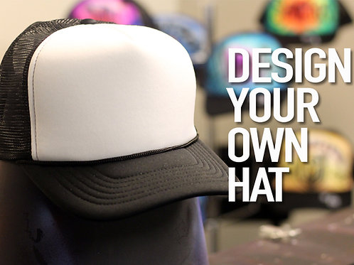 Wolff Design Your Own Hat