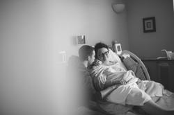 Guelph Birth Photographer