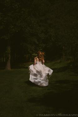 Erin, ON Wedding
