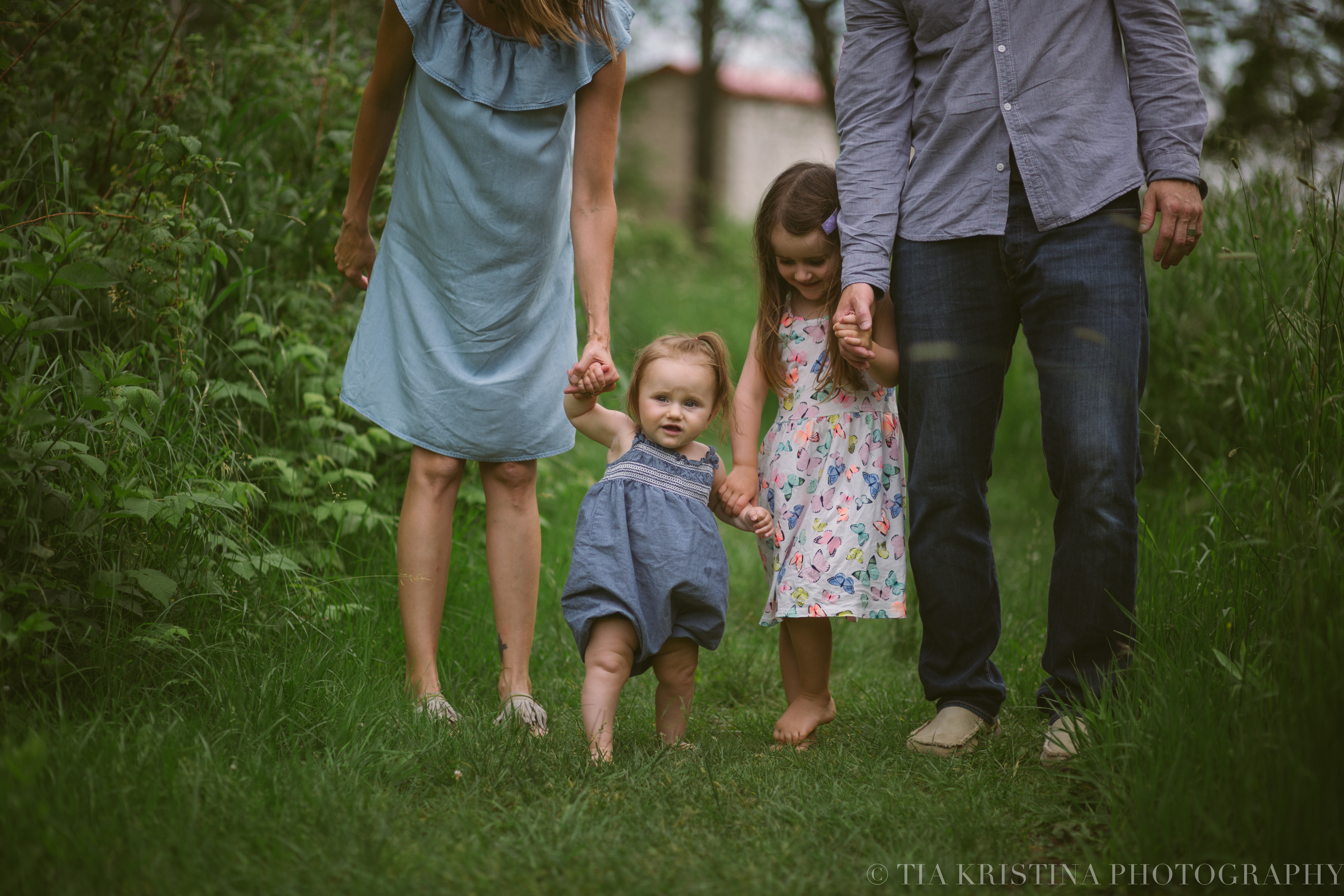 Guelph Family Photographer