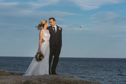 Spencer's on the Waterfront Wedding