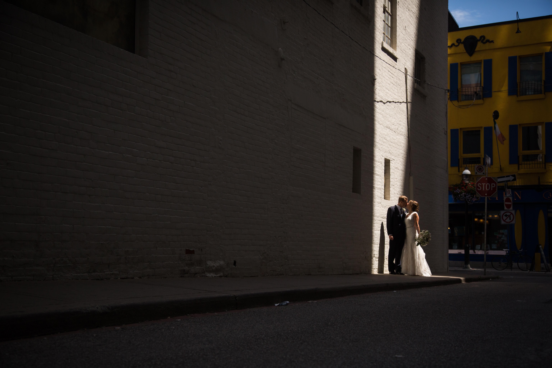 Toronto, ON Wedding