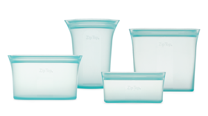 Silicone Reusable Containers for Food