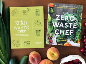 Low Waste Living: 5 Things I Do That Were Once Considered Normal