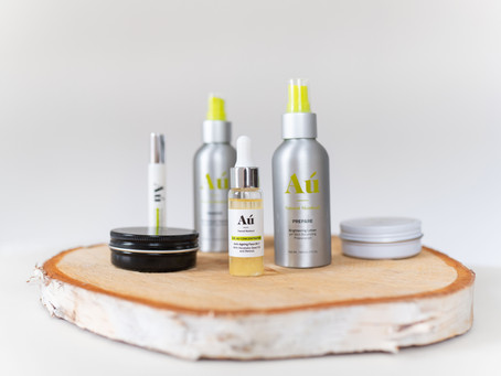 5 reasons why you should change up your beauty routine this Earth Month with Au Natural Skinfood!