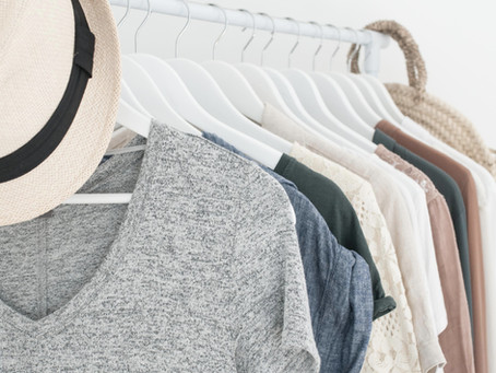 The Zero Waste Collective's 2019 Sustainable and Ethical Fashion Guide