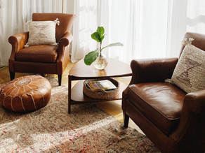 How to Thrift Your Home Makeover