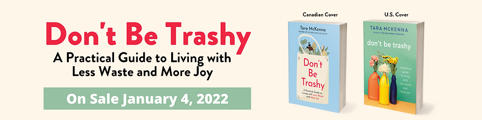 Don't Be Trashy Book Banner.png