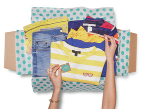 Zero Waste Closet: 5 Tips to Kick Ass at Thrift Shopping this Holiday Season with thredUP