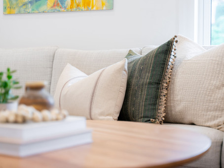 A Zero Waste Home: How to Decorate your Home Sustainably with Rug & Weave