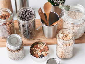 Zero Waste in the Kitchen: How to Conduct a Pantry Audit