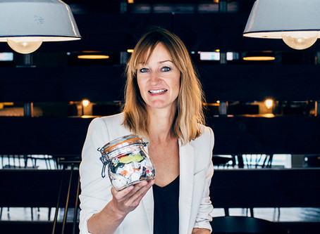 Learn how you can live zero waste with Bea Johnson's 5Rs in this ZWC exclusive interview!