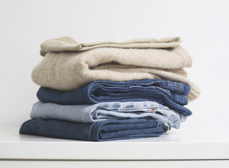Build Your Sustainable & Ethical Closet with Tips from Jess With Less!