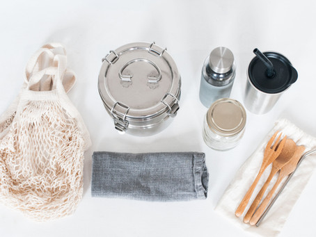 Zero Waste Travel: A How-to Guide