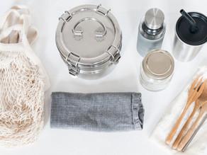 How to Make a Zero Waste Kit