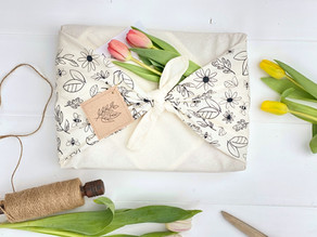 Sustainable Mother's Day Gift Ideas